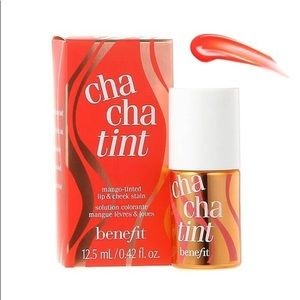 Benefit Cha Cha Tint Lip Cheek Stain